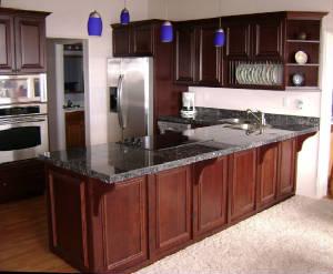 Kitchen Cabinets Everett