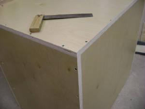 Custom Cabinet Builders