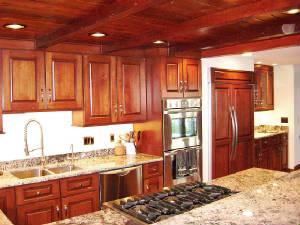 Kitchen Cabinets Camano Island