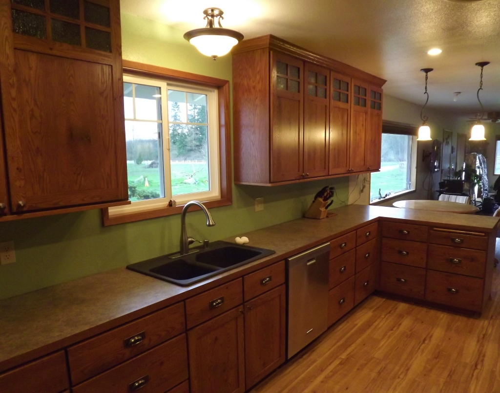 28+ [ craftsman kitchen cabinets ] | craftsman kitchen cabinets